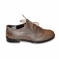 Gallucci Leather Shoe