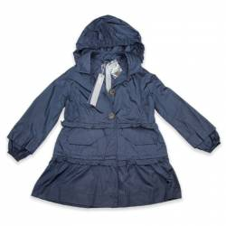 Add Rainjacket with two lengths (in pink fuchsia and blue)