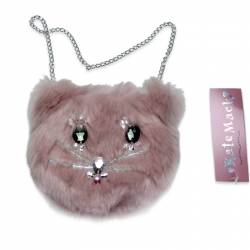 Kate Mack cat handbag