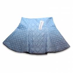 Simonetta's blue Skirt